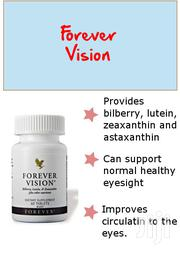 Forever Vision | Eye Care Support | Vitamins & Supplements for sale in Greater Accra, Airport Residential Area