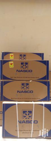 Smart•°•1.5hp Nasco Split Air Conditioner• | Home Appliances for sale in Greater Accra, Adabraka