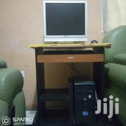 Desktop Computer Dell OptiPlex 3050 8GB Intel Core i9 HDD 250GB   Laptops & Computers for sale in Volta Region, Ho Municipal