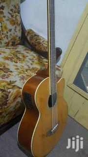 Semi Acoustic Bass Guitar | Musical Instruments & Gear for sale in Greater Accra, Akweteyman