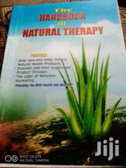 The Handbook Of Natural Therapy | Books & Games for sale in Greater Accra, Accra new Town