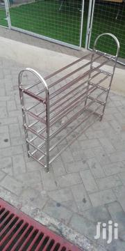 Shoe Rack Stainless | Furniture for sale in Greater Accra, Adabraka