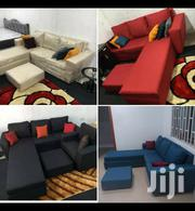 L-shape Sofa | Furniture for sale in Greater Accra, Adabraka