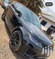 New Land Rover Range Rover Sport 2019 Supercharged Dynamic Black | Cars for sale in Greater Accra, East Legon