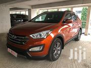 Hyundai Santa Fe 2016 Gold | Cars for sale in Greater Accra, Adenta Municipal