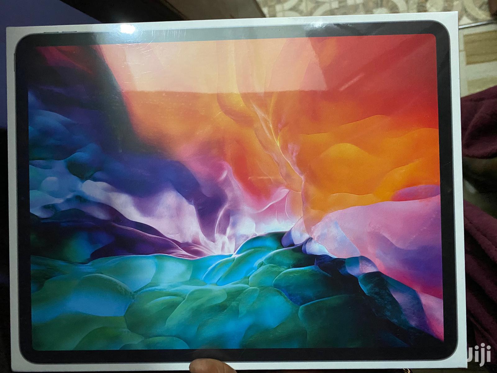 New Apple iPad Pro 12.9 256 GB Black