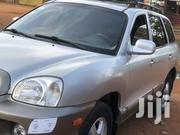 Hyundai Santa Fe 2003 3.5 Gray | Cars for sale in Greater Accra, Dzorwulu