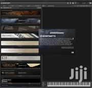 Native Instruments Kontakt 6 Mac   Software for sale in Greater Accra, Adenta Municipal