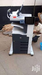 HP Color Laserjet M775 Mfp. A3 And A4. Copier, Scanner And Print | Printers & Scanners for sale in Greater Accra, Accra Metropolitan