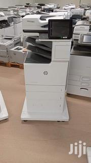 HP Color Laserjet M682 Mfp. Copier, Scanner, Printer | Printers & Scanners for sale in Greater Accra, Accra Metropolitan