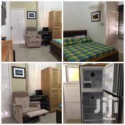 Single Room Self Contained Fully Furnished Apartment For Rent | Houses & Apartments For Rent for sale in Greater Accra, East Legon
