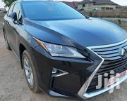 Lexus RX 350 FWD 2019 Black | Cars for sale in Greater Accra, Ga South Municipal