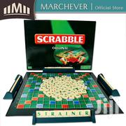 Original Scrabbles. (Small And Big Size Available) | Books & Games for sale in Greater Accra, Achimota