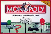 Original Monopoly Board Game | Books & Games for sale in Greater Accra, Achimota