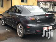 Mazda 3 2.0 Individual 2006 Gray | Cars for sale in Greater Accra, Burma Camp