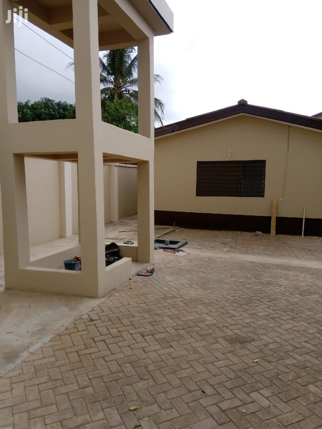 2 Bedrooms House- Ashogman Estates | Houses & Apartments For Rent for sale in Ga East Municipal, Greater Accra, Ghana