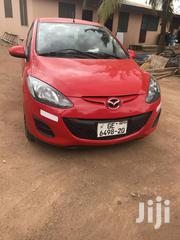 Mazda 2 2012 1.5 Sport Automatic Red | Cars for sale in Greater Accra, Adenta Municipal