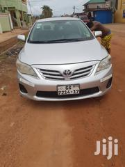 Toyota Corolla 2013 Silver   Cars for sale in Greater Accra, Adenta Municipal