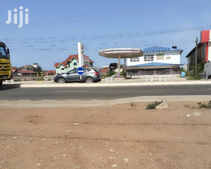 Filling Station For Sale With Warehouse.