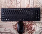 Wireless Keyboard And Mouse   Computer Accessories  for sale in Greater Accra, Adenta Municipal