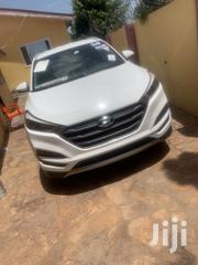Hyundai Tucson 2016 White   Cars for sale in Greater Accra, Achimota
