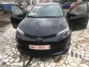 Toyota Corolla 2017 Black | Cars for sale in Greater Accra, Accra new Town