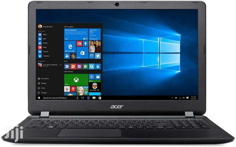 Acer Laptop ES 15 Freshinbox 15.6' 500HDD 4gig Ram Window10