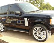 Land Rover Range Rover Vogue 2007 Black | Cars for sale in Greater Accra, Tema Metropolitan