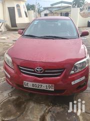 Toyota Corolla 2008 1.8 | Cars for sale in Greater Accra, Accra Metropolitan