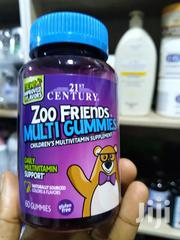 21st Cent Zoo Friends Gummies | Vitamins & Supplements for sale in Greater Accra, Achimota