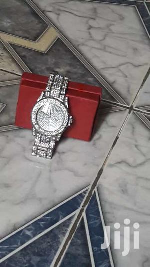 Luxury Bridal Quartz Watch