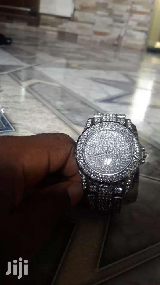 Luxury Bridal Quartz Watch | Watches for sale in Tema Metropolitan, Greater Accra, Ghana
