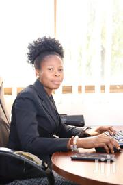 Secretary/Front Desk Clerk/Personal Assistant | Clerical & Administrative CVs for sale in Greater Accra, Nungua East