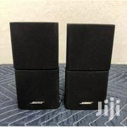 Bose Double Cube Pair Speakers   Audio & Music Equipment for sale in Greater Accra, Achimota