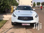 Infiniti FX 2013 37 White | Cars for sale in Greater Accra, Nungua East