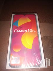 New Tecno Camon 12 Pro 64 GB Blue   Mobile Phones for sale in Central Region, Twifo/Heman/Lower Denkyira