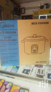 Midea Rice Cooker | Kitchen Appliances for sale in Greater Accra, North Kaneshie