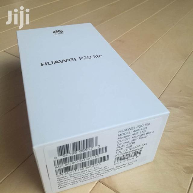 New Huawei Nova 3i 128 GB Blue | Mobile Phones for sale in Kumasi Metropolitan, Ashanti, Ghana