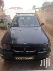 BMW X3 2009 3.0i Black | Cars for sale in Greater Accra, Ashaiman Municipal