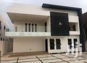Ultra Modern 4 Bedroom House With 1 BQ For Sale At East Legon | Houses & Apartments For Sale for sale in Greater Accra, East Legon