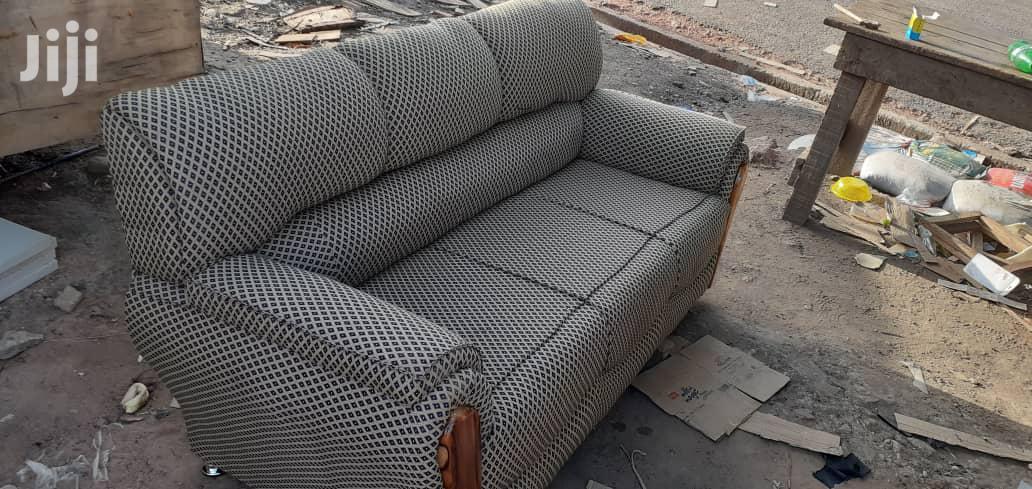 Brand New 3 In1 Sofa