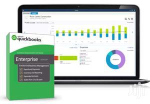 Quickbooks 2018 Accountant Software