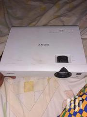 Sony Projector With Quality View | TV & DVD Equipment for sale in Greater Accra, East Legon