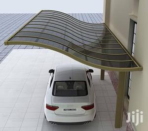 Car Port Pack Manufacturer'S | Home Accessories for sale in Kaneshie, North Kaneshie