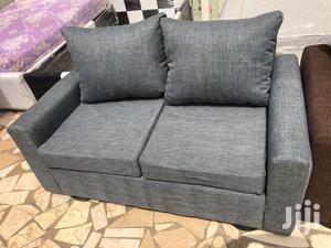 Gray Colored 2in1 Sofa❤🖤 | Furniture for sale in Greater Accra, Darkuman