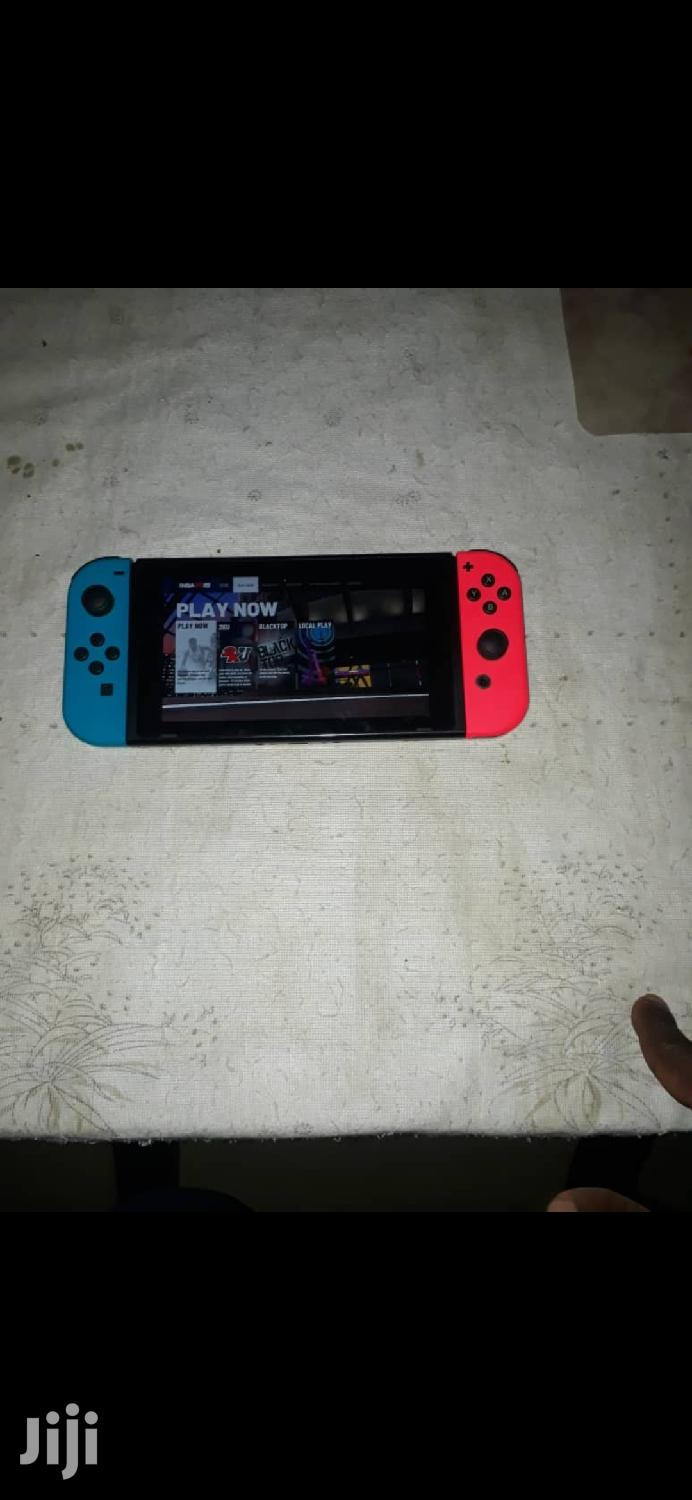 Nintendo Switch | Video Game Consoles for sale in Accra Metropolitan, Greater Accra, Ghana