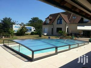 Swimming Pool Covers Expert Works   Manufacturing Services for sale in Kaneshie, North Kaneshie