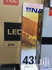 Dynamic`New Nasco 43inch Satellite TV | TV & DVD Equipment for sale in Greater Accra, Adabraka