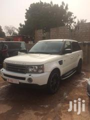 Land Rover Range Rover Sport 2007 HSE 4x4 (4.4L 8cyl 6A) White | Cars for sale in Greater Accra, Ga South Municipal