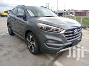 Hyundai Tucson 2017 Gray   Cars for sale in Greater Accra, Nungua East